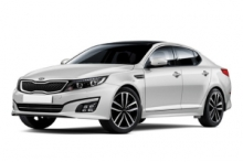 Чип-тюнинг Kia Optima TF (2010-2016)