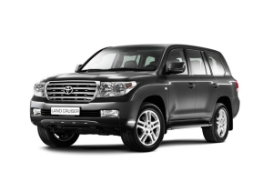 Чип-тюнинг Toyota Land Cruiser J200 (2007-2016)