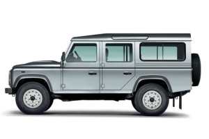Чип-тюнинг Land Rover Defender (L316) (2007-2016)