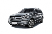 Чип-тюнинг Mercedes-Benz GL X166 (2012-2015)