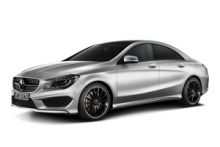 Чип-тюнинг Mercedes-Benz CLA C117 (2013-)