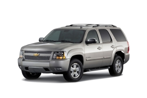 Чип-тюнинг Chevrolet Tahoe GMT900 (2007-2015)