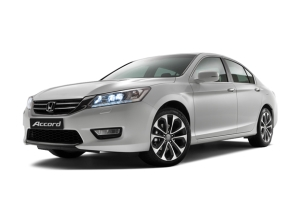 Чип-тюнинг Honda Accord IX (2013-2018)