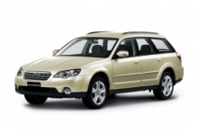 Чип-тюнинг Subaru Outback (BP) (2004-2009)