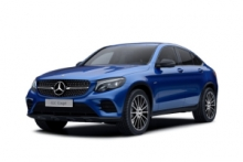Чип-тюнинг Mercedes-Benz GLC X253/C253 (2015-)