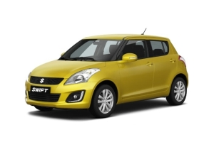Чип-тюнинг Suzuki Swift (2010-2015)