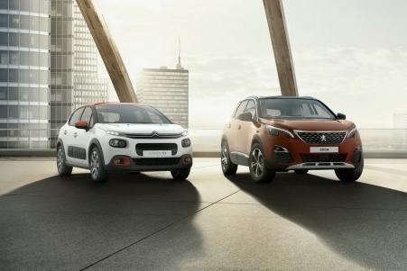 Чип-тюнинг Citroen и Peugeot с бензиновыми моторами в Карелии