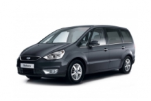 Чип-тюнинг Ford Galaxy / S-Max CD340 (2006-2015)