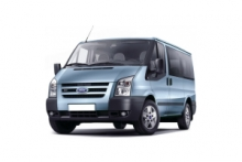 Чип-тюнинг Ford Tourneo Connect (2002-2013)