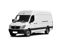 Чип-тюнинг Mercedes-Benz Sprinter W906 (2005-2018)