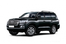 Чип-тюнинг Toyota Land Cruiser J202 (2016-)